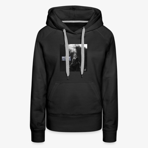Album Breathe - Women's Premium Hoodie