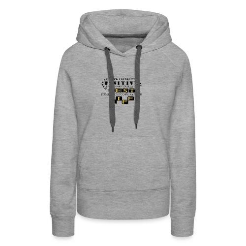 PJeans3 - Women's Premium Hoodie