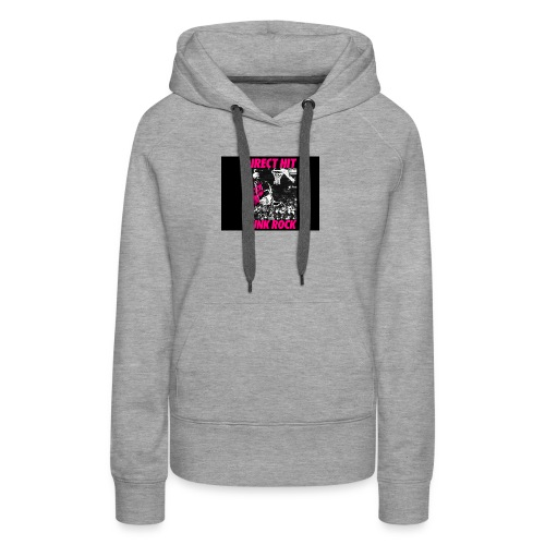 dunk - Women's Premium Hoodie