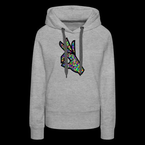 Nobody is Safe - Women's Premium Hoodie