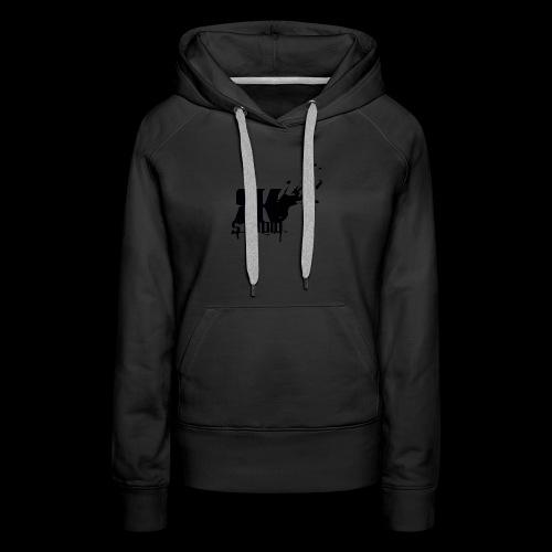 RKStudio Black Version - Women's Premium Hoodie