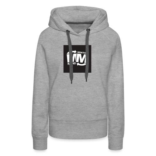 Miniminter merchandise - Women's Premium Hoodie