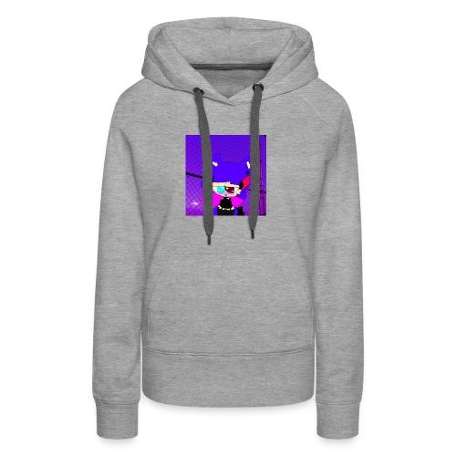 Erica sweatshirt - Women's Premium Hoodie