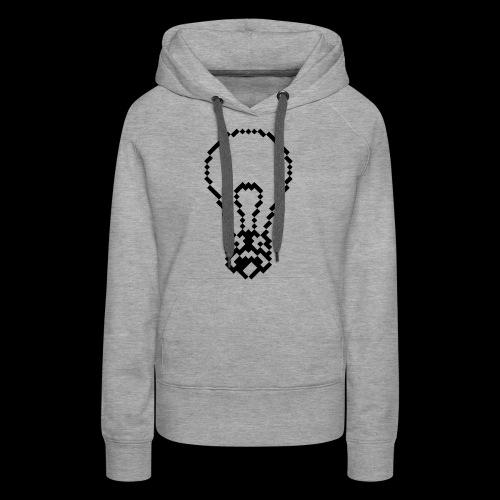 lightbulb by bmx3r - Women's Premium Hoodie