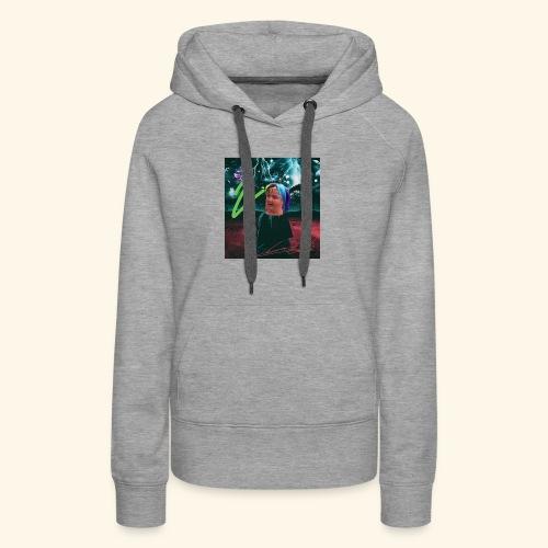 2 Merchandise - Women's Premium Hoodie