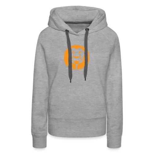 RBRT Lion - Women's Premium Hoodie