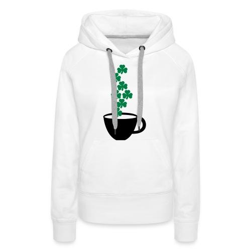 irishcoffee - Women's Premium Hoodie