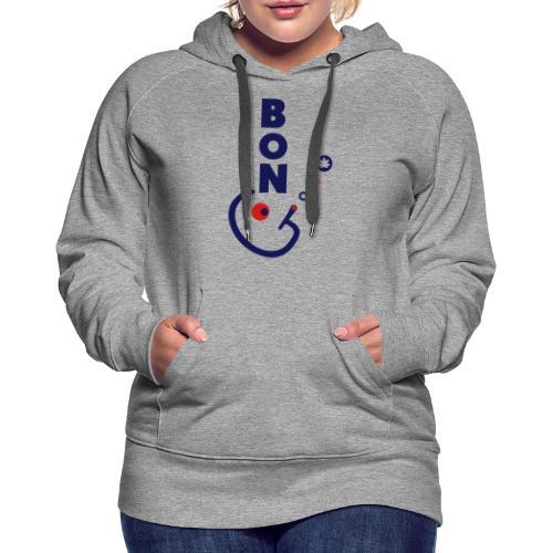 Bong - Women's Premium Hoodie