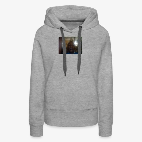 RASHAWN LOCAL STORE - Women's Premium Hoodie