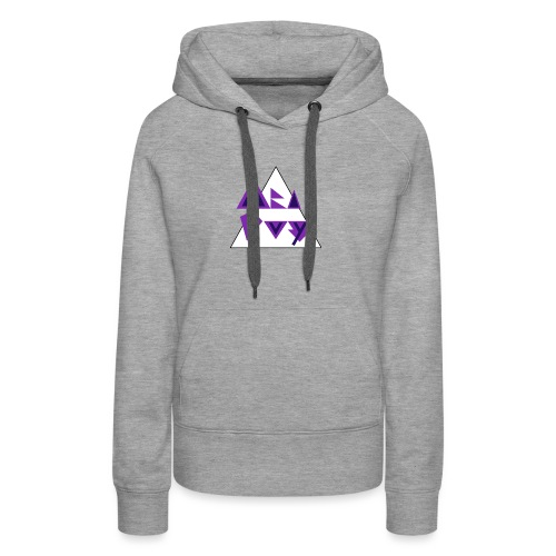 Akai Guy Logo - Women's Premium Hoodie