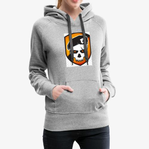 call of duty devil - Women's Premium Hoodie
