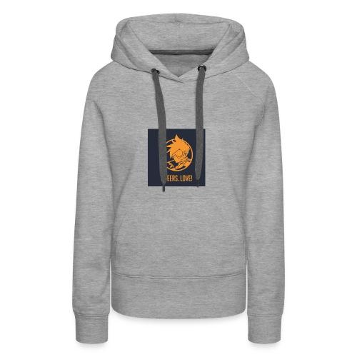 overwatch - Women's Premium Hoodie