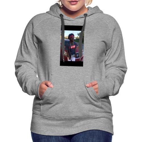 Jc - Women's Premium Hoodie