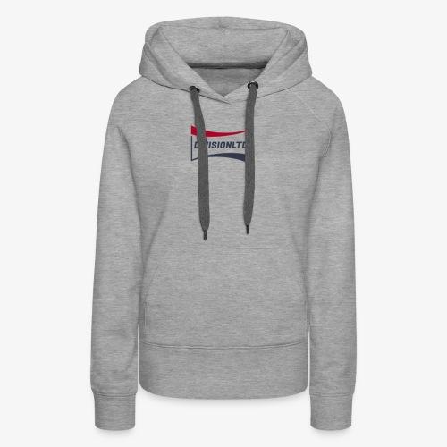 DIVISIONLTD - Women's Premium Hoodie