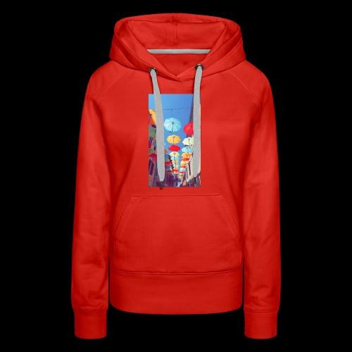 139357EB 02AB 4932 97DC FB71E36DE68A - Women's Premium Hoodie