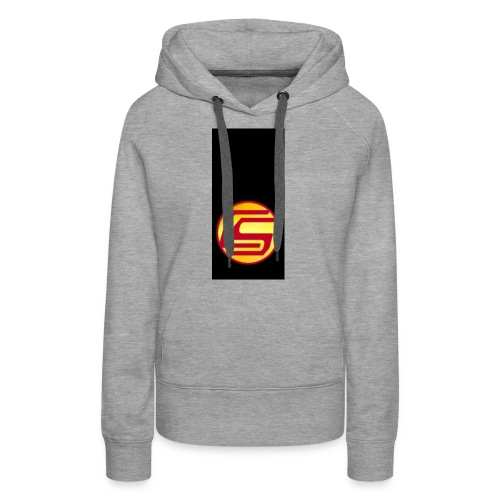 siphone5 - Women's Premium Hoodie