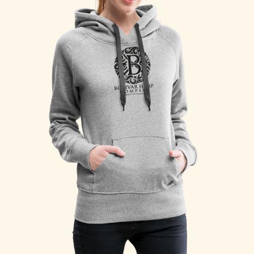 logo source - Women's Premium Hoodie