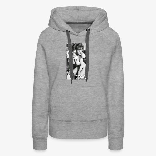 MargretNelsonEdit - Women's Premium Hoodie