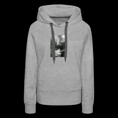 The Power of Prayer - Women's Premium Hoodie