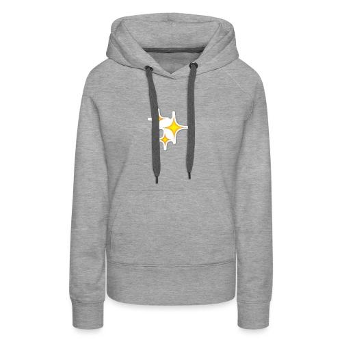 JJ's Stars - Women's Premium Hoodie