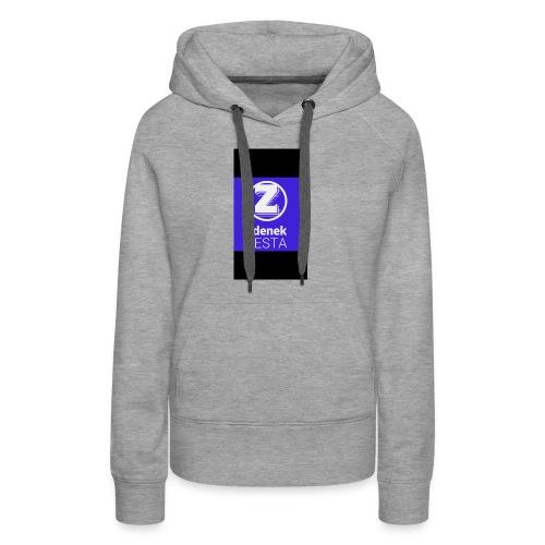 Zdenekpesta - Women's Premium Hoodie