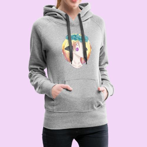 Bill Logo - Women's Premium Hoodie