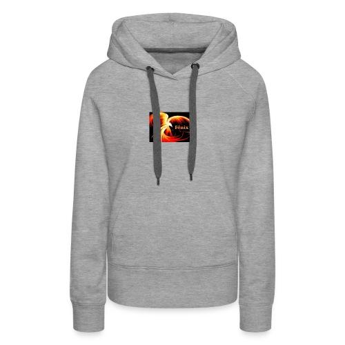 fenix - Women's Premium Hoodie