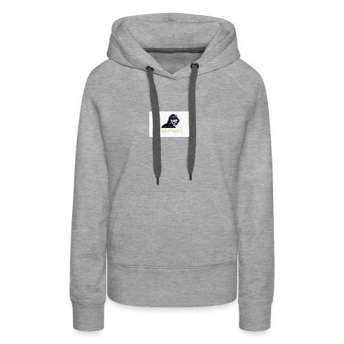 Tigu Playz:) - Women's Premium Hoodie