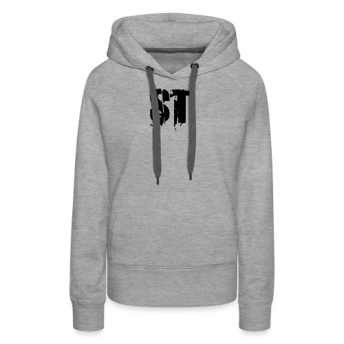Simple Fresh Gear - Women's Premium Hoodie