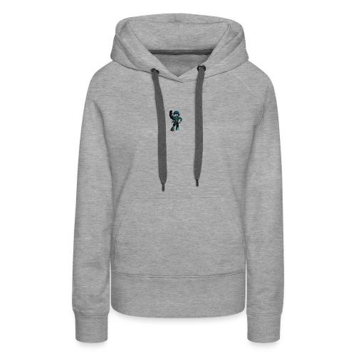 1495620821 - Women's Premium Hoodie