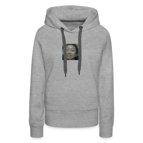 Pat's Face - Women's Premium Hoodie