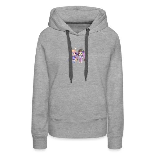 1557717382326 - Women's Premium Hoodie