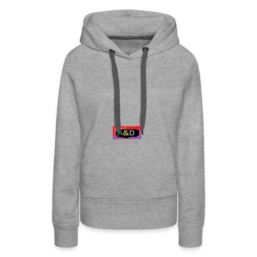 A&D hoodies - Women's Premium Hoodie