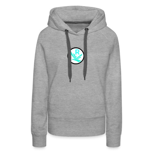Raven Bird MERCH - Women's Premium Hoodie