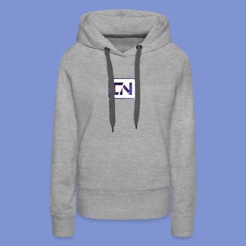 CatNip logo - Women's Premium Hoodie