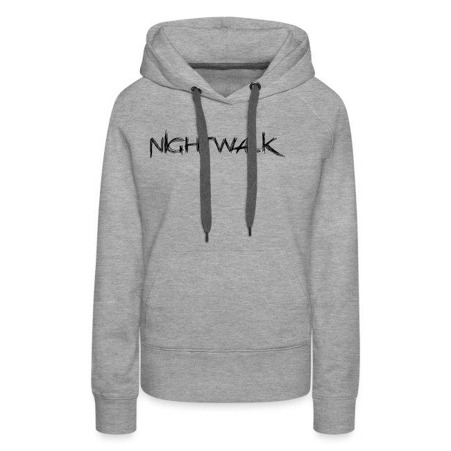 Nightwalk Logo