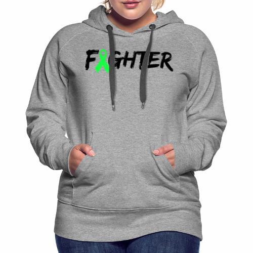 Lyme Fighter - Women's Premium Hoodie