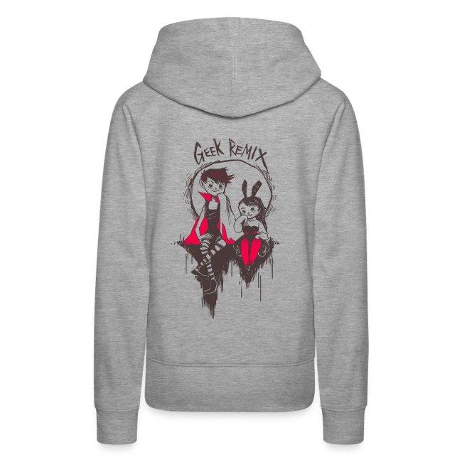 horrorthonTshirt png