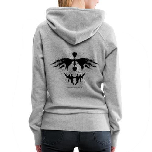 Rorschach - Women's Premium Hoodie