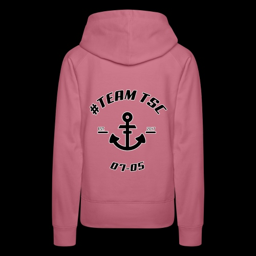 TSC Nautical - Women's Premium Hoodie