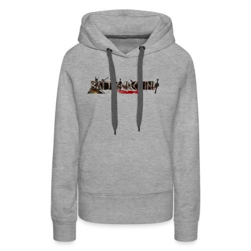 EoW Battleground - Women's Premium Hoodie