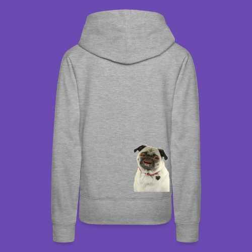 Good times goodbye good boy. - Women's Premium Hoodie