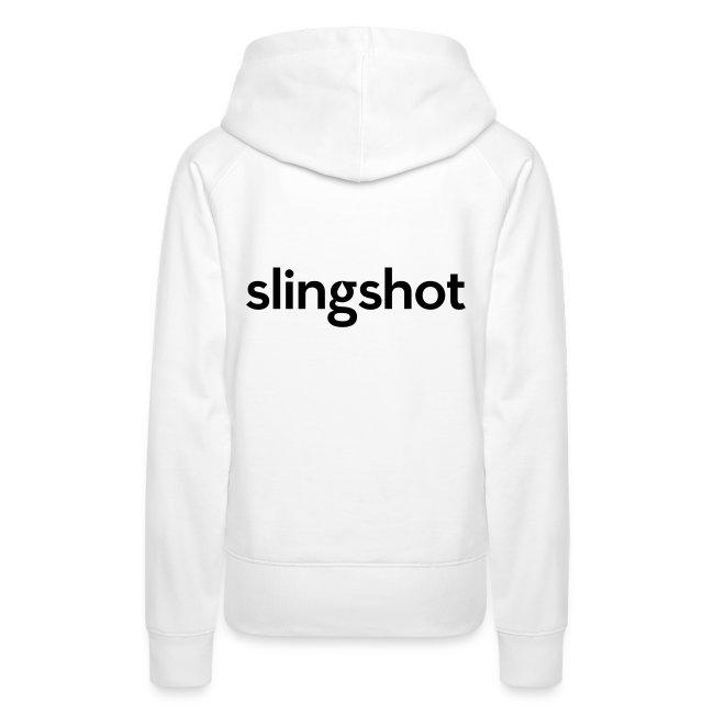 SlingShot Logo