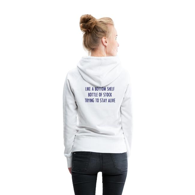 Looking For Heather Stock Logo