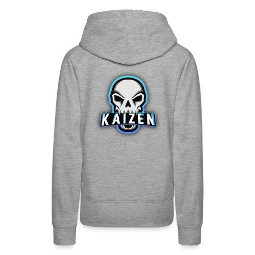 Kaizen Esports - Women's Premium Hoodie