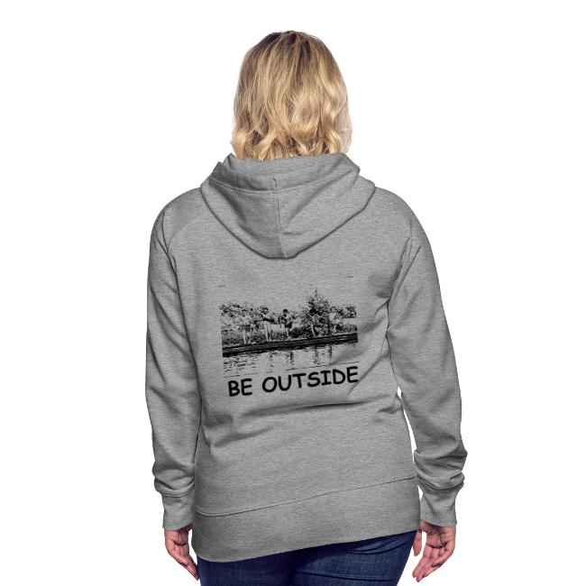 Be Outside