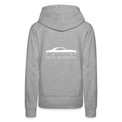 HK MONARO - Women's Premium Hoodie