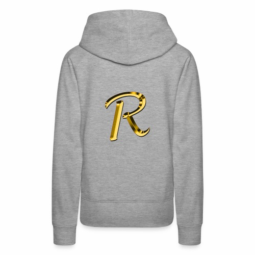 Ravenators - Women's Premium Hoodie