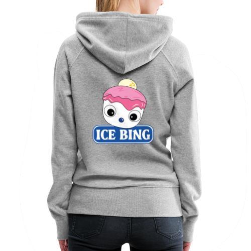 ICEBING - Women's Premium Hoodie
