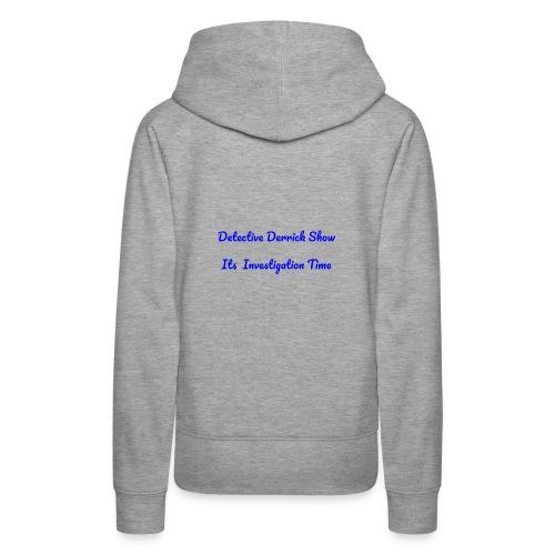 DDS - Women's Premium Hoodie